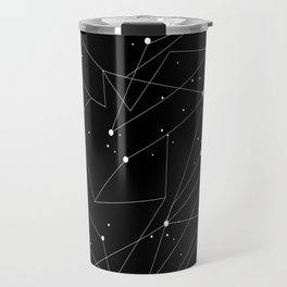 Constellations of the Heart Travel Mug