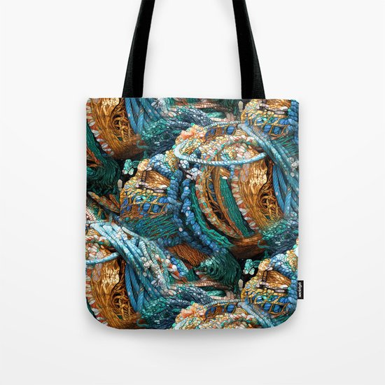 for I Will Catch You! Tote Bag
