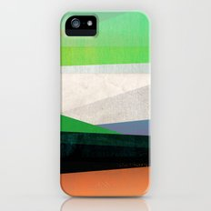 Early Spring Sky iPhone (5, 5s) Slim Case
