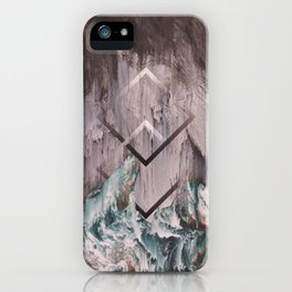 grief.exe iPhone Case