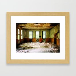 The Forever Room Framed Art Print