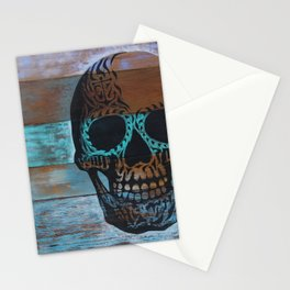 Brethren of the coast Stationery Cards