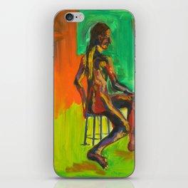 Male Nude iPhone Skin