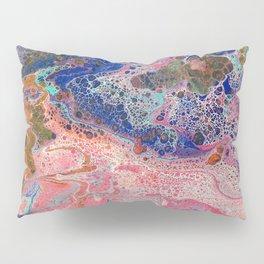 Flamingos by the Sea Pillow Sham