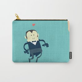 The vampire love Carry-All Pouch