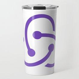 Redux (Reduxjs) Travel Mug