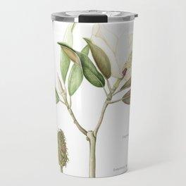 "Flowering ""Little Gem"" Magnolia Tree Travel Mug"