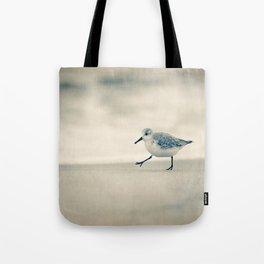 Beach Walk Tote Bag