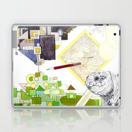 analog Laptop & iPad Skin