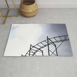 Coaster Rail Rug