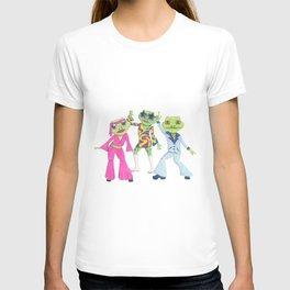 70's Disco Dance Party T-shirt