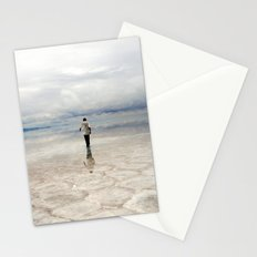 Uyuni's  Stationery Cards