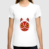 mononoke T-shirts featuring Mononoke by Miss Phi