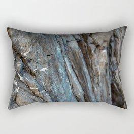Rocks at Cat Ba Island, Vietnam Rectangular Pillow