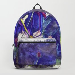 The Gathering Of The Cosmos Backpack