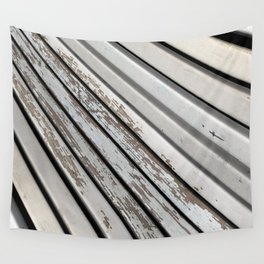 TRANSience Wall Tapestry