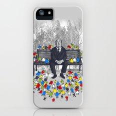 Them Birds iPhone (5, 5s) Slim Case