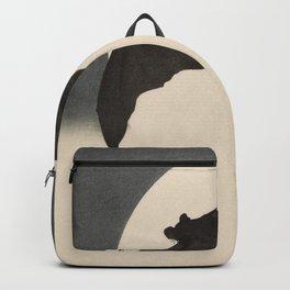 Moonlight Flying Bat Backpack