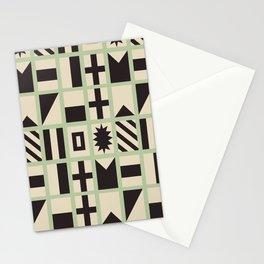 Blason Stationery Cards