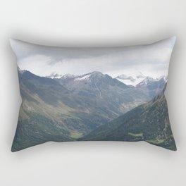 alps 2017-7 Rectangular Pillow