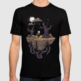 Dark Wood T-shirt