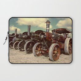 Filtered Steam Laptop Sleeve