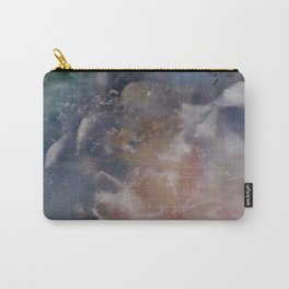 Suburban Graffiti .5 by WIPjenni Carry-All Pouch
