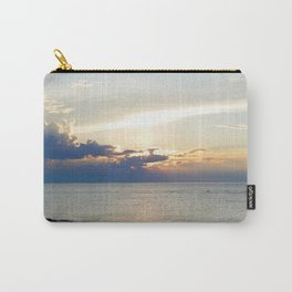 Seascape on the Saint-Lawrence Carry-All Pouch