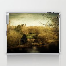 Dwell in Doubtful Joy Laptop & iPad Skin