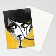 Royal Lash Stationery Cards