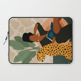 Stay Home No. 1 Laptop Sleeve