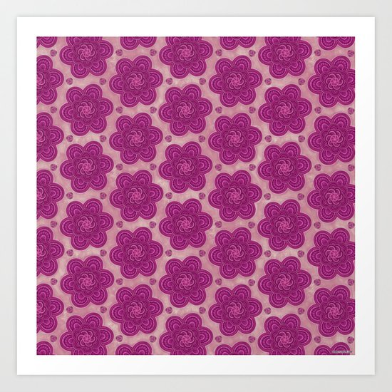 girly prints and patterns - photo #12