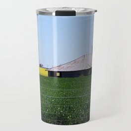 Waubra Wind Farm Travel Mug