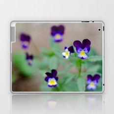 Violas Laptop & iPad Skin