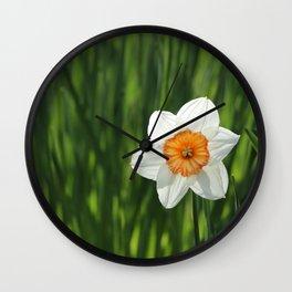 Ireland 58 Wall Clock