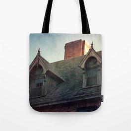 The Ward Tote Bag