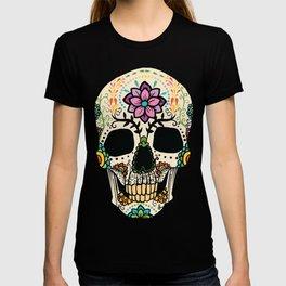Color Skull T-shirt