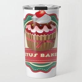 BEETUS BAKERY Travel Mug