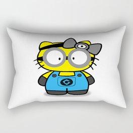Kitty Rectangular Pillow
