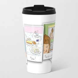Polaroïds Travel Mug