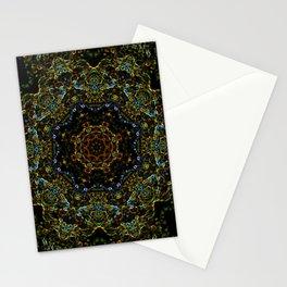 MaNDaLa 166 Stationery Cards