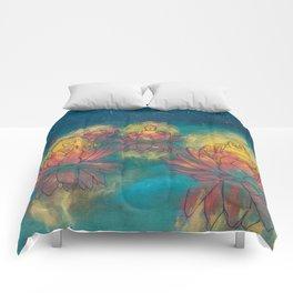 Buddhas Comforters