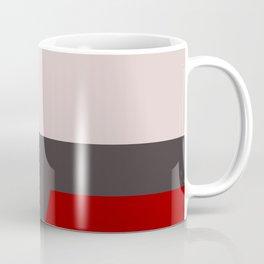 Tom Paris - Minimalist - Star Trek Voyager - Trektangle Trektangles - Delta Quadrant startrek Coffee Mug
