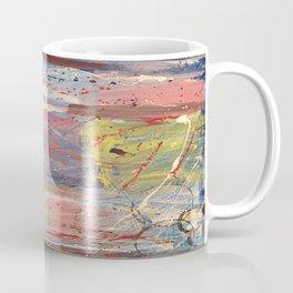 Treasure, original artwork by Stacey Brown Coffee Mug