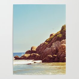 Barra de la Cruz Poster