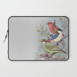 Ready to take off Laptop Sleeve