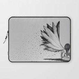 Burnt Wings Laptop Sleeve