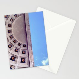 The Divide Stationery Cards