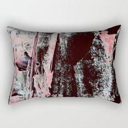 Untitled Texture 1 Rectangular Pillow
