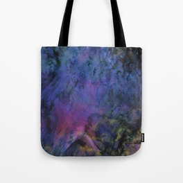 A Dream That Cannot Be Tote Bag